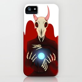 Lucian iPhone Case