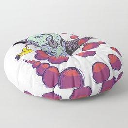 Radical Motion Floor Pillow