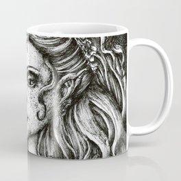 Nerdanel and little Maedhros Coffee Mug