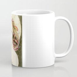 Mother Earth to her child Coffee Mug