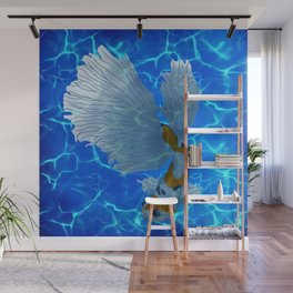 Betta Fish 5 Wall Mural
