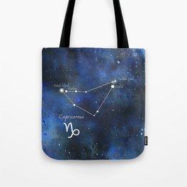 Capricornus Tote Bag