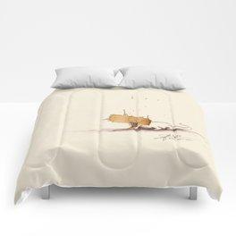 #coffeemonsters 470 Comforters