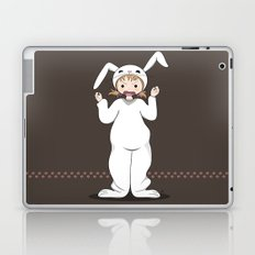My precious sister Laptop & iPad Skin