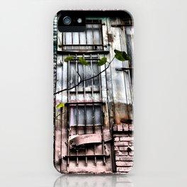 Bad Paint Job iPhone Case