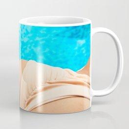 pool day pt1 Coffee Mug