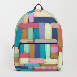 Bookstore, books Backpack