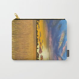 Ukranian sunset Carry-All Pouch