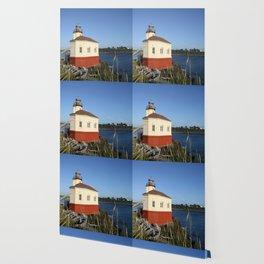 A Sailor's  Guide Wallpaper
