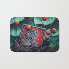 Locoon's Nightmare Bath Mat