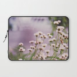 Rising and Falling Laptop Sleeve