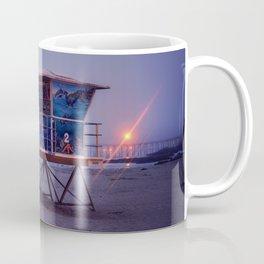 The Blue Hour at Avila Beach Coffee Mug