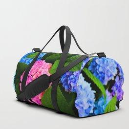 Wonderland is Calling Duffle Bag