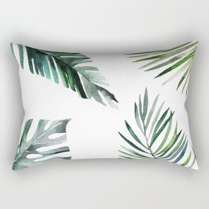 Simply botanic Rectangular Pillow