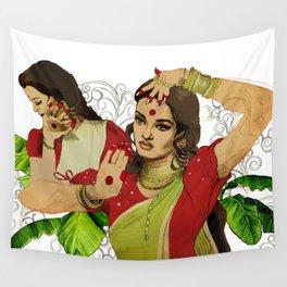 Aishwarya Wall Tapestry