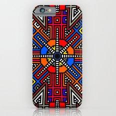 Indian Fr4cT415 Slim Case iPhone 6s