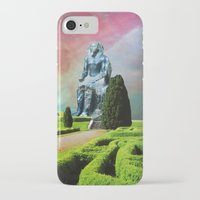 egypt iPhone & iPod Cases featuring Modern Egypt by John Turck