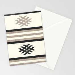 Otto in Tan Stationery Cards