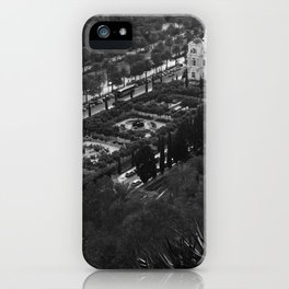 Welcome to my Crib iPhone Case