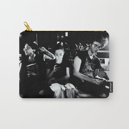 Teedults Carry-All Pouch