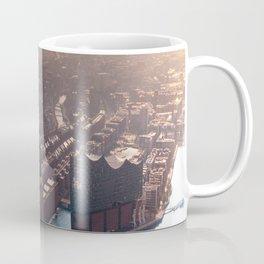 Port of Hamburg, Germany Coffee Mug