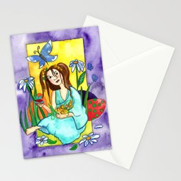 Easter Surprise Stationery Cards