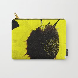 Hana Collection - Sunflower - Himawari Carry-All Pouch