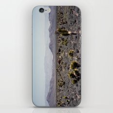 Cold Creek Horses iPhone & iPod Skin