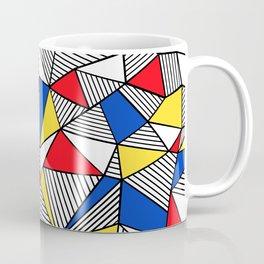 Ab Mond Coffee Mug