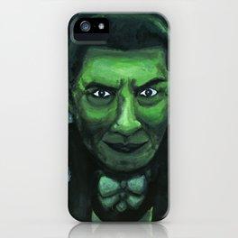 Insomnia iPhone Case