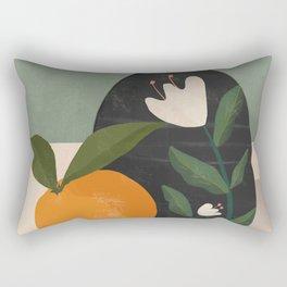 Still Life 5 Rectangular Pillow