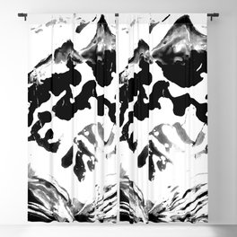 America The Beautiful, A Shining City on The Hill, Election Year Blackout Curtain
