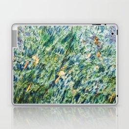 Ocean Life Abstract Laptop & iPad Skin