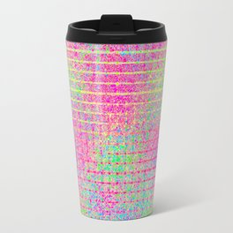 The Incident at The Highlighter Factory Continued Travel Mug