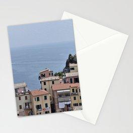 Italian dream Stationery Cards