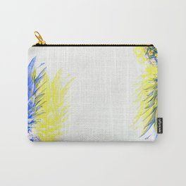 Pineapple Infusion Carry-All Pouch