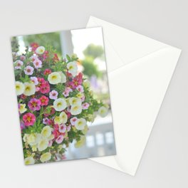 Hint of Summer Stationery Cards
