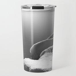 Highlight ice Travel Mug
