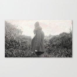 War & Peace Series #2 Canvas Print
