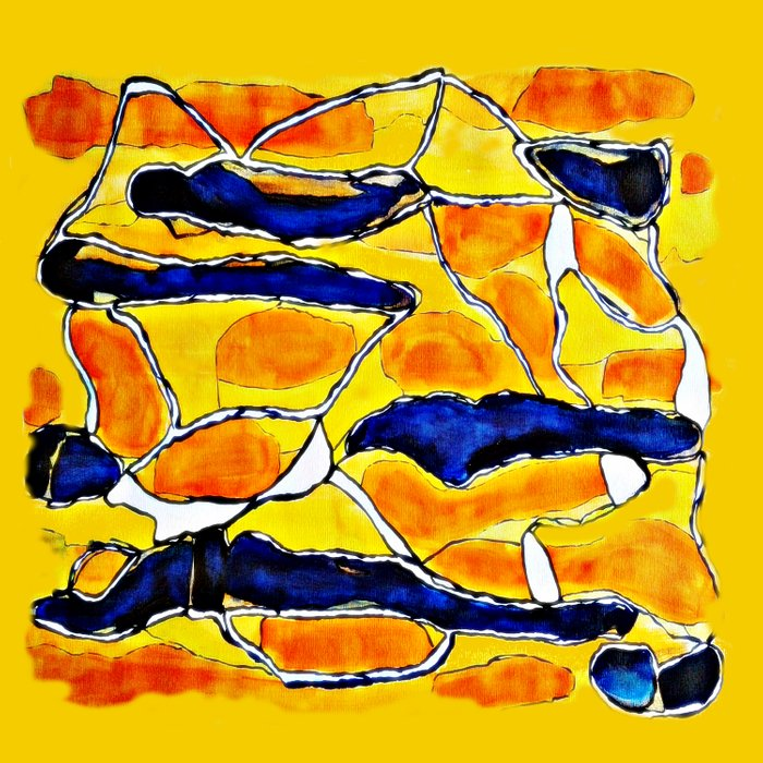The Sun Also Rises. Society6. Watercolor. Abstract. Comforters