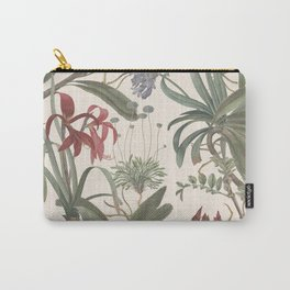 Botanical Stravaganza Carry-All Pouch