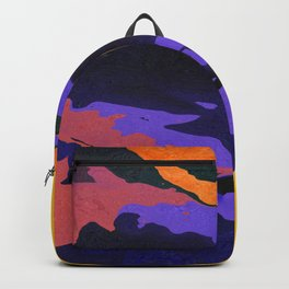 Exotic vibes Backpack