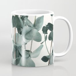 Eucalyptus Leaves Coffee Mug