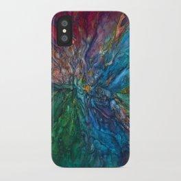 The Trip iPhone Case