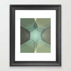 Jackson - Dimensions Framed Art Print