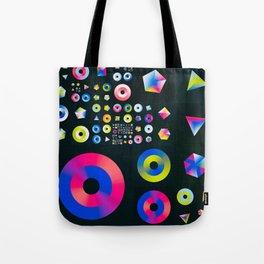 GEOGEO Tote Bag