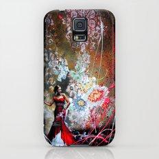 eveningstar  Galaxy S5 Slim Case