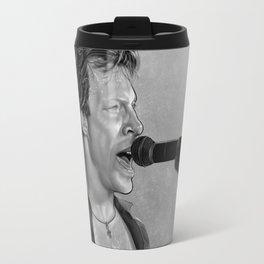Jon Bon Jovi      Travel Mug