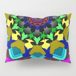 Balance mandala Pillow Sham