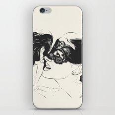 Whispers iPhone & iPod Skin